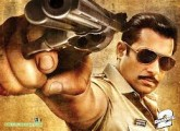 Salman Khan renegade cop game