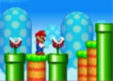 New Super Mario Bros games