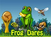Adventures of Frog Daris 2