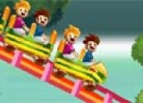 Rollercoaster Revolution games